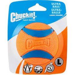 Chuckit Ultra Ball , L