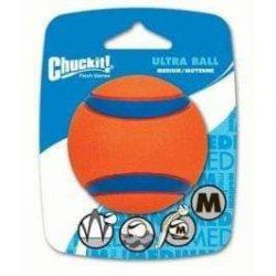 Chuckit Ultra Ball , M