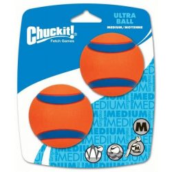 Chuckit Ultra Ball , M , 2 db