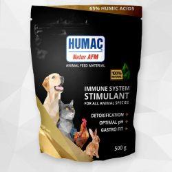 HUMAC® Natur AFM 65% huminsav tartalommal 500g
