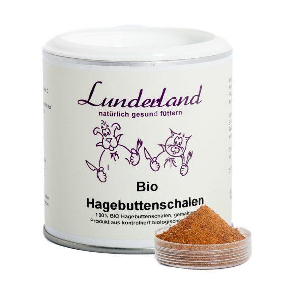 Bio Csipkebogyópor , Lunderland