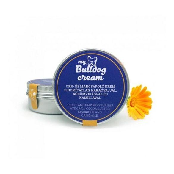 My Bulldog Cream – Természetes orr- és mancsápoló