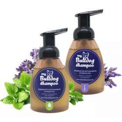 My Bulldog Shampoo - Természetes Kutyasampon gyógynövényekkel