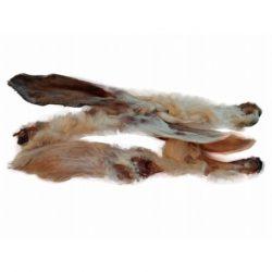 Szárított szőrös nyúlfülek , Teomann