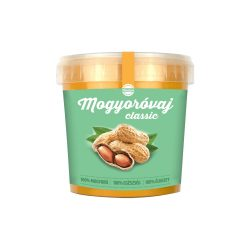 Valentine's Classic Krémes Mogyoróvaj - 350g