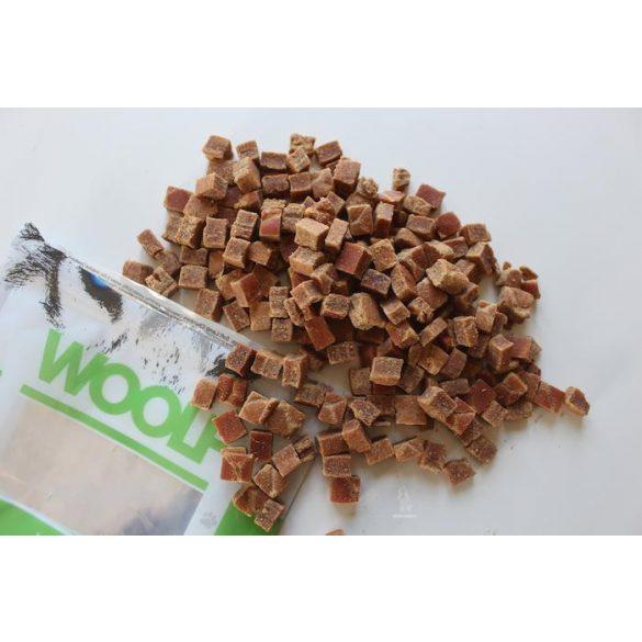 Bárányhús tréning snack 100g , Woolf