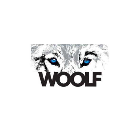 Lazachús tréning snack 100g , Woolf