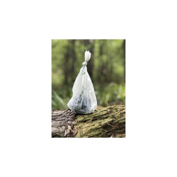 ZOORO - Lebomló és komposztálható kakizacskó